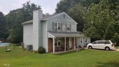 284 Oak Ridge, Auburn, GA 30011 - #: 8427298