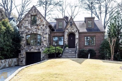 1733 Noble Dr, Atlanta, GA 30306 - #: 8427425