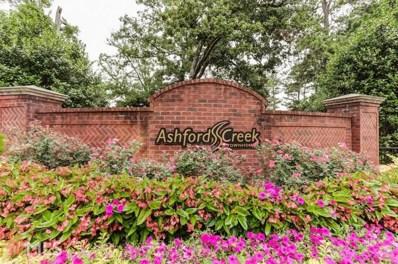 1240 Ashford Creek Way, Brookhaven, GA 30319 - #: 8427700