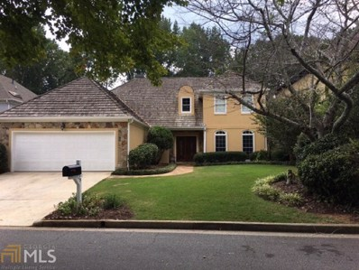 2555 The Fifth Fairway, Roswell, GA 30076 - #: 8427990