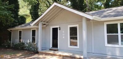 604 Lakeridge, Conyers, GA 30094 - #: 8428722