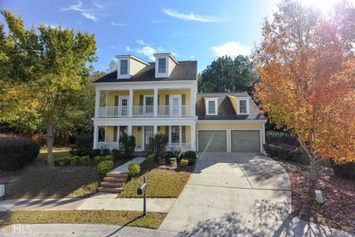 6401 Crown Forest Ct, Mableton, GA 30126 - #: 8428995
