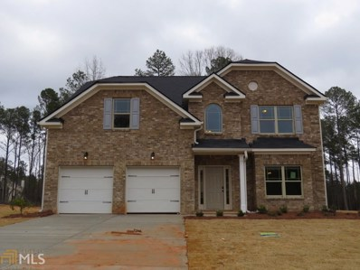 90 Cowan Ridge, Covington, GA 30016 - #: 8429791