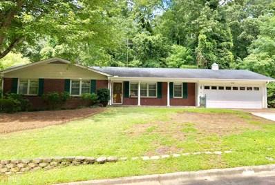 1061 Chestatee Rd, Gainesville, GA 30501 - #: 8430207
