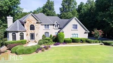 4515 River Mansions Trce, Berkeley Lake, GA 30096 - #: 8430626