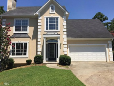 3840 Cherry Ridge Walk, Suwanee, GA 30024 - #: 8430840