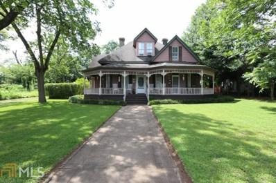 183 Frobel St, Monticello, GA 31064 - #: 8430982