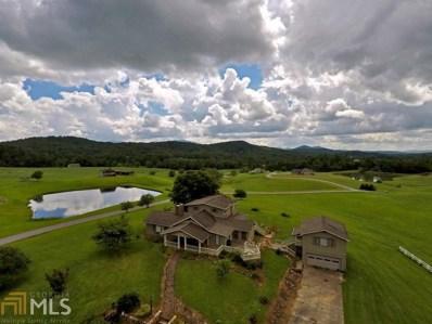 106 Valley Farms Rd, Blairsville, GA 30512 - #: 8432017