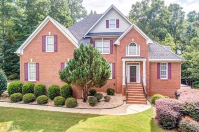 5072 Oak Farm Way, Flowery Branch, GA 30542 - #: 8432342