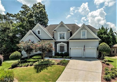3312 Forest Heights Ct, Dacula, GA 30019 - #: 8432751