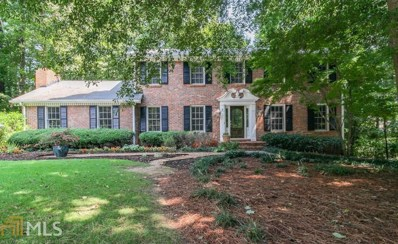 6933 Ayers Ct, Peachtree Corners, GA 30360 - #: 8433588