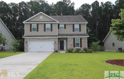 1562 Bradley, Savannah, GA 31419 - #: 8434619