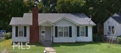 233 Chestnut St, Cedartown, GA 30125 - #: 8435708