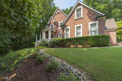 301 Dogwood Heights, Canton, GA 30114 - #: 8436154