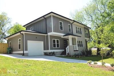 1392 Rupert, Decatur, GA 30030 - #: 8436327