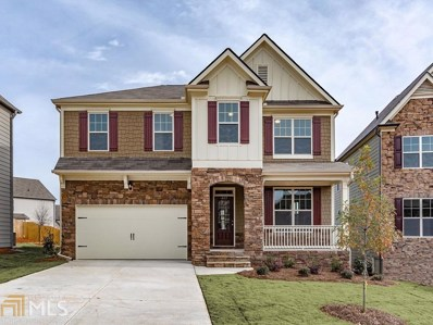 409 Honeybee Ln, Holly Springs, GA 30115 - #: 8436559