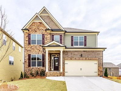 411 Honeybee Ln, Holly Springs, GA 30115 - #: 8436654