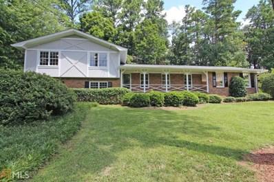 3978 Menlo Dr, Atlanta, GA 30340 - #: 8436757