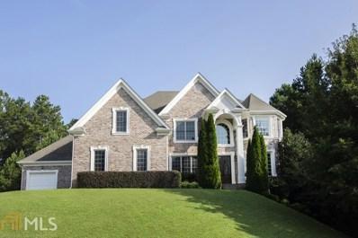 105 Carter Ln, Canton, GA 30115 - #: 8437476