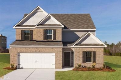 2321 Freeman Rd, Jonesboro, GA 30236 - #: 8437724