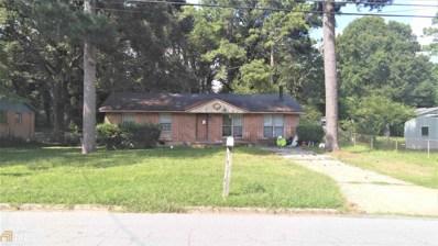 70 Oldenburg Rd, Riverdale, GA 30274 - #: 8438336