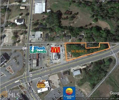 3596 E Highway 84, Blackshear, GA 31516 - #: 8439308