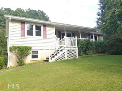 206 Hickory Trl, Canton, GA 30115 - #: 8439444