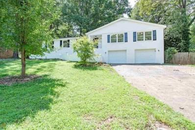 7455 Page Ct, Jonesboro, GA 30236 - #: 8439831
