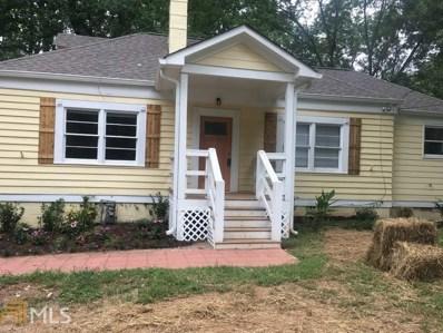 1861 Sylvan Rd, Atlanta, GA 30310 - #: 8441109