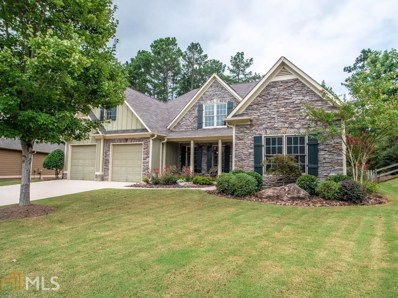 92 Spanish Oak Way, Dallas, GA 30132 - #: 8442415