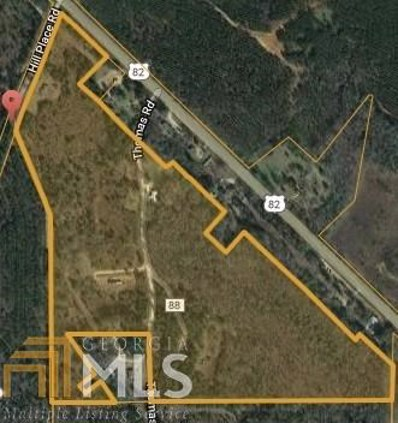 800 Hill Place Rd, Georgetown, GA 39854 - #: 8442876