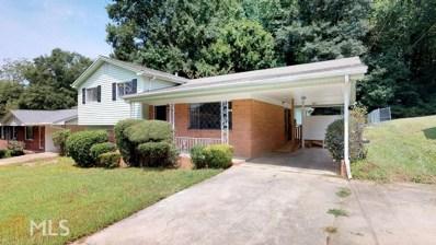 3223 Stetson Pl, Atlanta, GA 30318 - #: 8442989