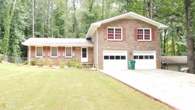 362 Fond Du Lac, Stone Mountain, GA 30088 - #: 8443080