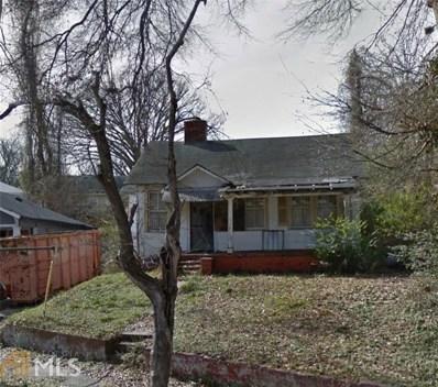 1000 Ashby, Atlanta, GA 30314 - #: 8443776