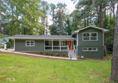3467 Misty Valley Rd, Decatur, GA 30032 - #: 8444403