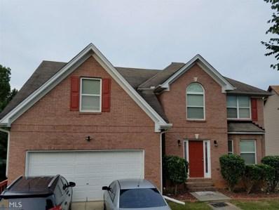 10937 Southwood Dr, Hampton, GA 30228 - #: 8444793