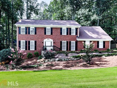 361 Willow Glenn Dr, Marietta, GA 30068 - #: 8444920