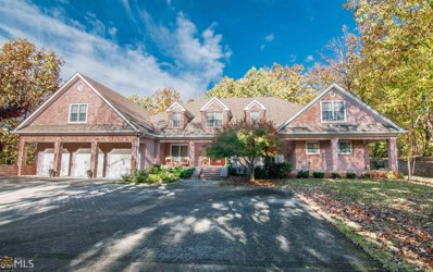 3591 Mansions Pkwy, Berkeley Lake, GA 30096 - #: 8445062