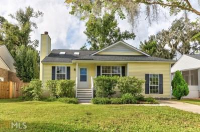 115 Bobstay Ct, Savannah, GA 31410 - #: 8445245