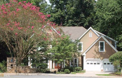 225 Chiswick Close, Johns Creek, GA 30022 - #: 8445620