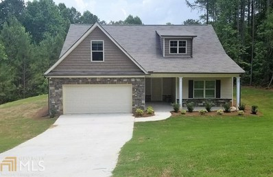 0 Hill Top Pl UNIT 38, Newnan, GA 30263 - #: 8445814