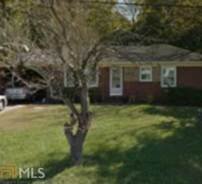 3410 Monticello Dr, Columbus, GA 31906 - #: 8446030