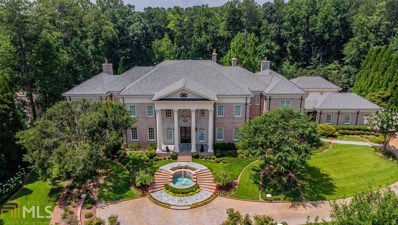 11235 Stroup, Roswell, GA 30075 - #: 8446061