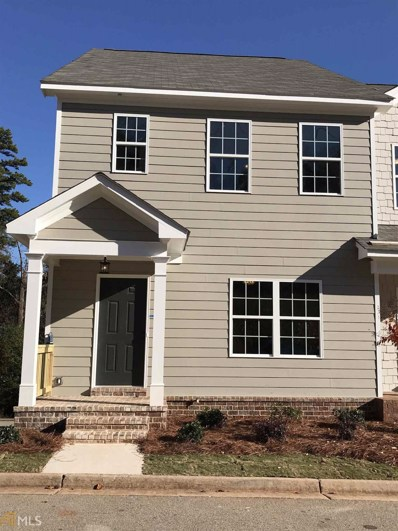 1465 Bluff Valley UNIT 19, Gainesville, GA 30504 - #: 8446709