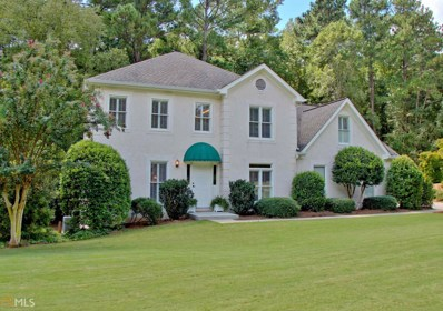 606 Magnolia Ln, Peachtree City, GA 30269 - #: 8446914