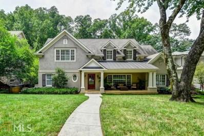 1722 Wildwood Rd, Atlanta, GA 30306 - #: 8447022
