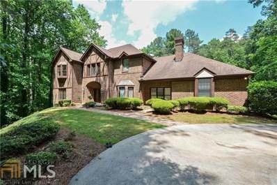 3060 Spalding Dr, Atlanta, GA 30350 - #: 8447085