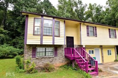 1963 Overton, Stone Mountain, GA 30088 - #: 8448640