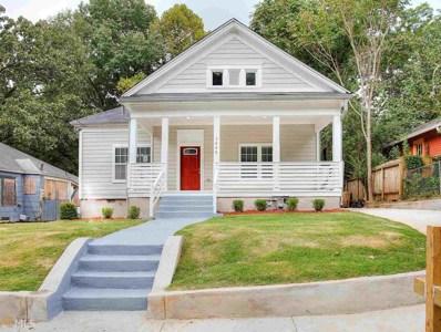 1449 Beatie Ave, Atlanta, GA 30310 - #: 8449199