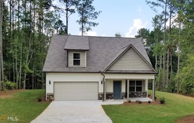 Dogwood Ln UNIT 41, Newnan, GA 30263 - #: 8449420